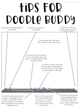 Doodle Buddy Project
