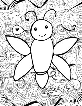 Firefly The Art Of Drawing And Colouring 8