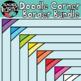 Doodle Corner Borders BUNDLE