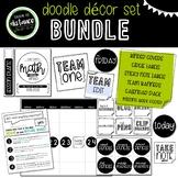 Doodle Decor Bundle