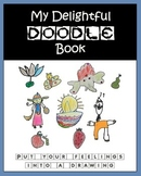 Doodle Drawing Activity