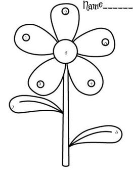 Doodle Florwer Factor a Quadratic GCF> 1