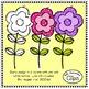 Doodle Flowers - Clip Art