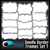 Frames Clip Art