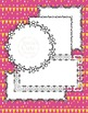 Frames Clip Art Borders Headers Corners Text Dividers, hea