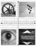 Visuals - Middle School Geometry - Bundle - Doodles