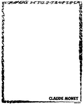 Doodle Monet