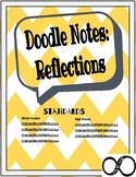 Doodle Notes Reflections