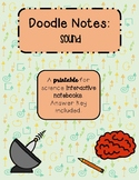 Doodle Notes: Sound