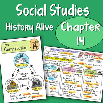 History Alive Worksheets Teaching Resources TpT