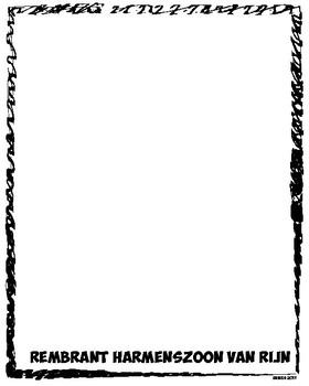 Doodle Rembrandt