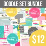 Doodle Set Bundle