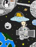Doodle Space