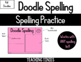 Doodle Spelling - Spelling Practice Games (Fall Edition)