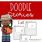 Doodle Stories Fall - Bonus Pages Included