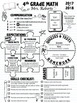 Doodle Syllabus Template - 100% Editable with Infographics