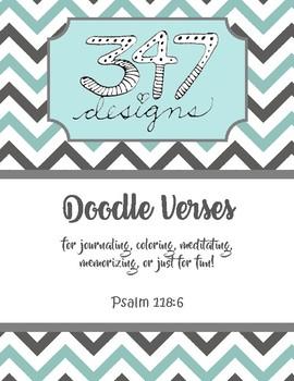 Doodle Verse: Psalm 118:6