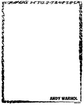 Doodle Warhol