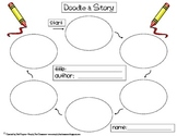 Doodle a Story- Retelling Activity