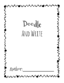 Doodle and Write Journal