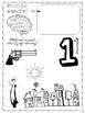 Doodle-it! Notes: Eyewitness Testimony