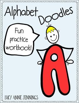 Doodle the Alphabet