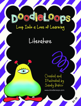 DoodleLoops Literature (2nd Edition, Book 10)