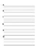 Doodlebug Prefix Spin!  Prefix Writing Activity
