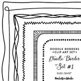 Borders - Set #1