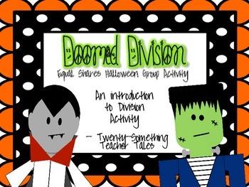 Doomed Division