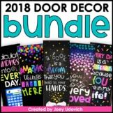 Door Decoration MEGA Growing Bundle!