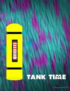 Doors To Discovery: Tank Time