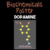 Dopamine--Biochemical Poster