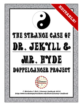 Doppelganger Project: The Strange Case of Dr. Jekyll and Mr. Hyde (UPDATED)