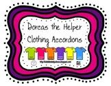Dorcas Accordion