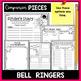 Doreen Cronin:  An Author Study Packet