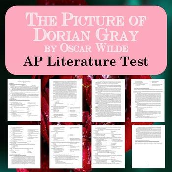 Ap Literature Question 3 Worksheets Teaching Resources TpT