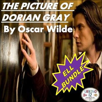 Dorian Gray BUNDLE
