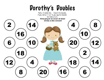 Dorothy's Doubles
