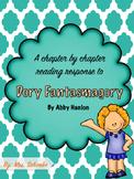 Dory Fantasmagory Book Companion