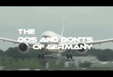 German Culture and Behavior - Dos and Don'ts of Germany