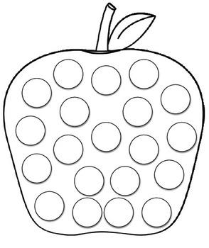 Dot Apple & Tree