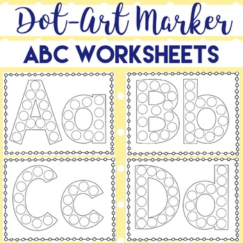 Thanksgiving Do-A-Dot Printables and Dot Art Painting Coloring ... | 350x350