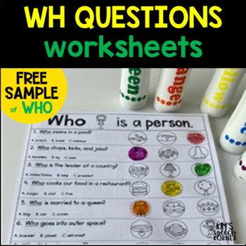 Dot Artsy with Pictures - WH Edition - FREE SAMPLE