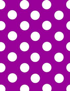 Dot Backgrounds