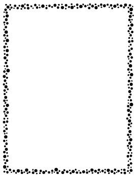 Dot Border