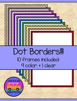 Dot Borders
