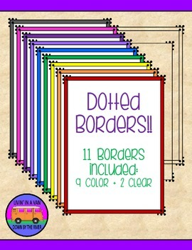 Dotted Borders
