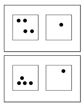 Dot Card (Double)_Strengthen Number Sense Routines