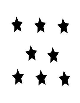 Dot Card - Number Talks